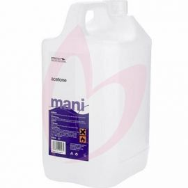Strictly Professional Acetone 4ltr