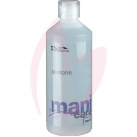 Strictly Professional Acetone 500ml