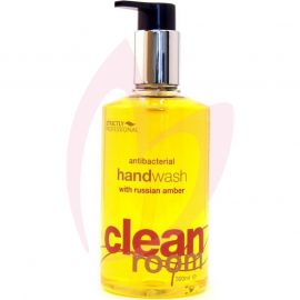 Strictly Professional Antibacterial Handwash With Russian Amber 300ml