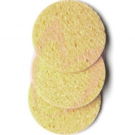 Strictly Professional Cosmetic Sponges Small - Pack 3