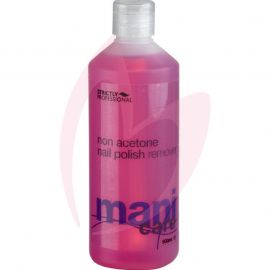 Strictly Professional Non Acetone Nail Polish Remover 500ml