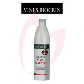 Vines Biocrin Hair Colour Stain Remover 500ml