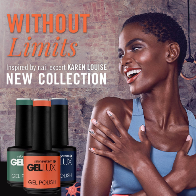 New Gellux Autumn Collection Without Limits