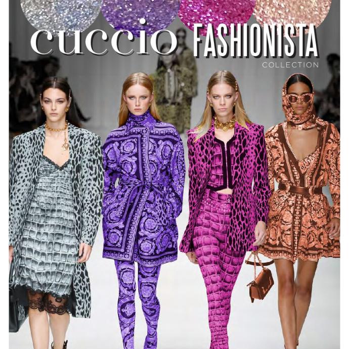 New Limited Cuccio Veneer Collection - Fashionista