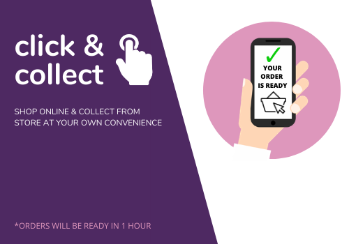 CLICK & COLLECT LEAFLET